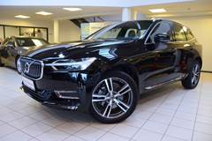 Volvo XC60 2,0 D4 190 Inscription aut.