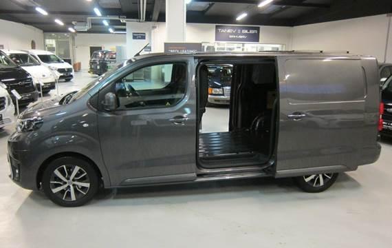 Toyota ProAce 2,0 D 180 Long Comfort One aut.