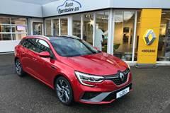 Renault Megane IV 1,6 E-Tech R.S. Line ST