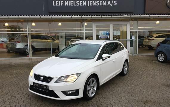 Seat Leon 1,4 TSi 150 FR ST