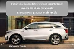 Kia Sorento 1,6 PHEV Premium aut. 4WD