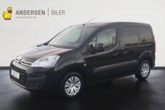 Citroën Berlingo 1,6 VTi Feel 98HK