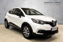 Renault Captur Energy DCI Zen 90HK 5d