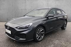 Hyundai i30 1,5 Cw 1,5 T-GDI N-Line DCT 159HK Stc 7g Aut.