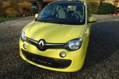 Renault Twingo 1,0 Person bil