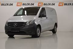 Mercedes Vito 111 1,6 CDi Basic K