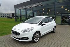 Ford Fiesta 1,0 EcoBoost Vignale