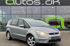 Ford S-MAX 2,0 TDCi 140 Trend Collection
