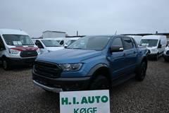 Ford Ranger 2,0 EcoBlue Raptor Db.Kab aut.
