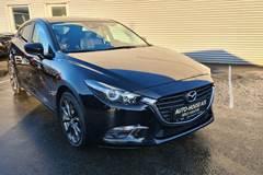 Mazda 3 2,0 Sky-G 120 Vision aut.