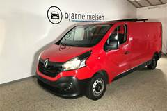 Renault Trafic T29 1,6 dCi 115 L2H1