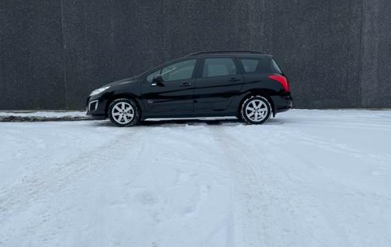 Peugeot 308 1,6 HDi 112 Comfort+ stc.