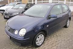 VW Polo 1,2 12V