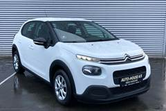 Citroën C3 1,2 PT 82 Limited