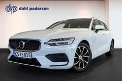 Volvo V60 2,0 D4 Momentum  Stc 8g Aut.