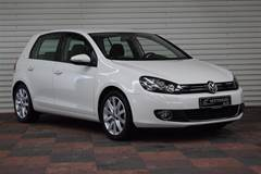 VW Golf 1,4 TSI Highline  5d