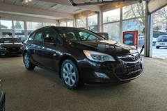 Opel Astra 1,6 Enjoy ST eco
