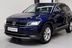 VW Tiguan 2,0 TDi 150 Highline Team DSG
