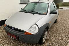 Ford Ka 1,3 Plus
