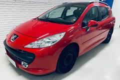 Peugeot 207 1,6 VTi Comfort+ SW