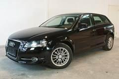 Audi A3 2,0 TDi 140 Ambiente SB