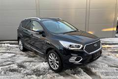 Ford Kuga EcoBoost Vignale Attack AWD 182HK 5d 6g Aut.