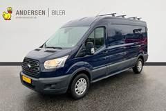 Ford Transit 350L 2,2 Ford Transit 350 L3H2 2,2 TDCi Trend 125HK Van 6g