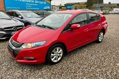 Honda Insight 1,3 Comfort aut.