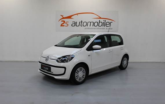 VW UP! 1,0 75 Move Up! BMT