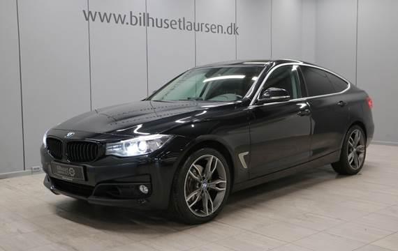 BMW 330d 3,0 Gran Turismo aut.
