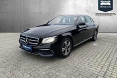 Mercedes E220 d 2,0 aut.