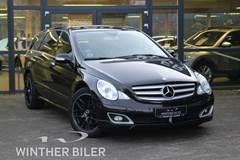 Mercedes R500 5,0 aut. 4-M lang