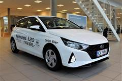 Hyundai i20 1,0 T-GDI Essential  5d 6g