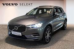 Volvo XC60 2,0 T8 Twin Engine Inscription AWD  5d 8g Aut.