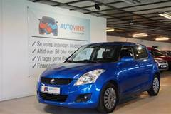 Suzuki Swift 1,2 ECO+ S  5d