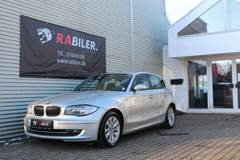 BMW 120d 2,0 Steptr.