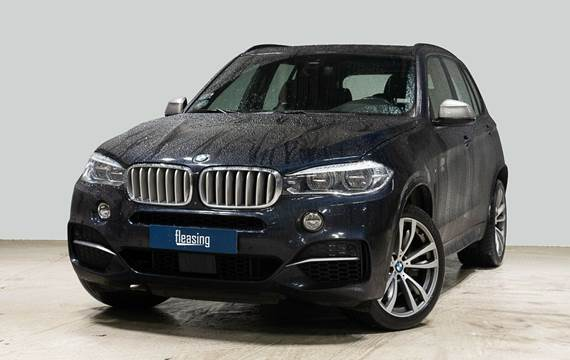 BMW X5 3,0 M50d xDrive aut.