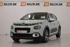 Citroën C3 1,2 PT 110 SkyLine