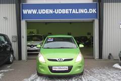 Hyundai i20 Comfort