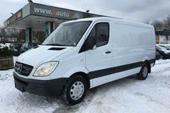 Mercedes Sprinter 318 3,0 CDi R1 Chassis