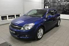 Opel Astra 1,6 16V 115 Sport GTC