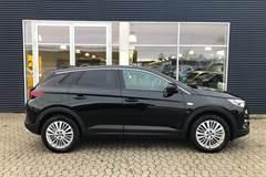 Opel Grandland X 1,6 PHEV Euro Limited  5d 8g Aut.