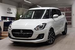 Suzuki Swift 1,2 Hybrid Exclusive Sky