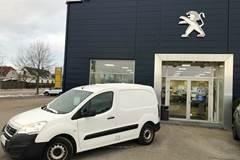 Peugeot Partner 1,6 BlueHDi 75 L1 Flex Van