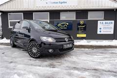 VW Golf Plus 1,4 TSI Highline 160HK 6g