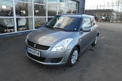 Suzuki Swift 1,2 Cruise 3 dørs