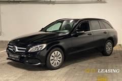 Mercedes C200 BlueTEC stc. aut. 5d