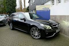 Mercedes E63 AMG E63 - 558 hk 4MATIC SPEEDSHIFT
