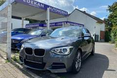 BMW M135i - 320 hk 1-Series Hatchback 5dr