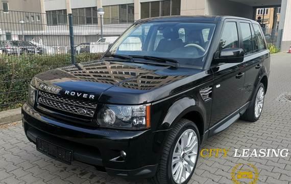Land Rover Range Rover sport Land Rover Range Rover Sport 3.0